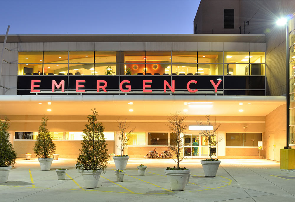 Case Study: Urgent Care Provider- Network Cost Reduction