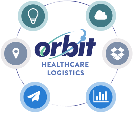 Orbit HealthCare Logistics Services Overview